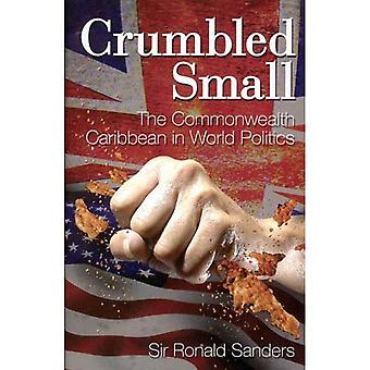 Crumbled Small: The Commonwealth Caribbean in World Politics