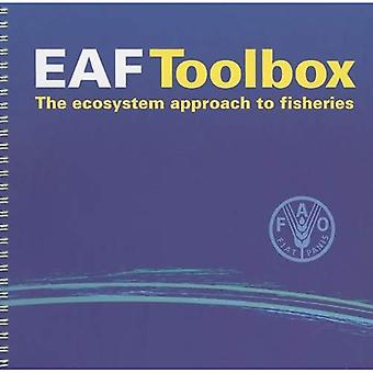 Eaf Toolbox