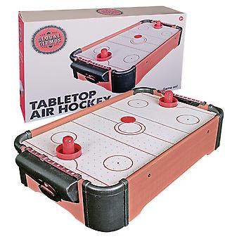 Table Top Air Hockey jeu Mini Air Hockey Table table jeux pour les enfants