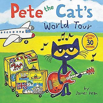 Pete kattens World Tour (Pete katten)