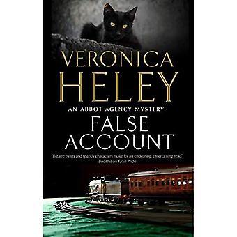 Falsi Account (mistero An Abate Agenzia)