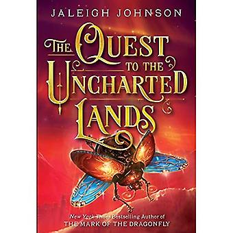 The Quest to the Uncharted� Lands