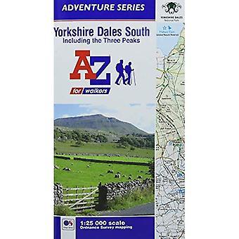 Yorkshire Dales Adventure Atlas