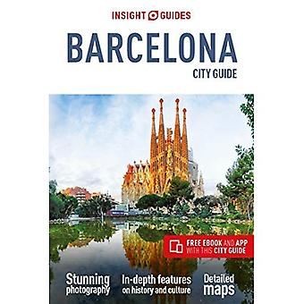 Insight Guides City Guide Barcelona: (Travel Guide with . Insight City Guides)