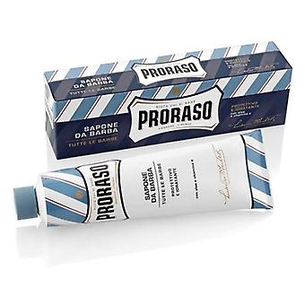 Proraso Shaving Cream Tube Protective & Moisturising - 150ml
