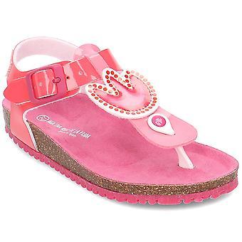 Agatha Ruiz De La Prada 192986 192986AFUCSIA2629   kids shoes