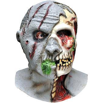 B Garret Theta Mask For Halloween