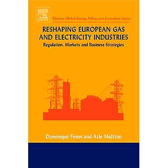 Muovaamaan Euroopan kaasu- ja Sähkövoima-alalla Finon