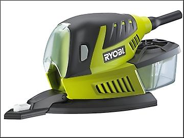 Ryobi EPS-80RS Palm Sander 80 watts 240 volts
