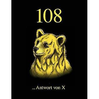 108... Antwort von X par Br & Kleiner