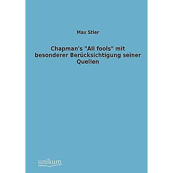 Chapmans by Stier & Max