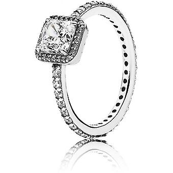 190947CZ Ring - ring l Gance Intemporelle Frau Pandora