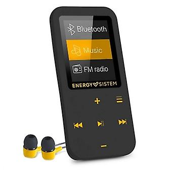 Amber Energy Sistem 447220 Bluetooth MP4-Player