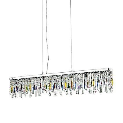 Ideal Lux - Giada Couleur grand pendentif IDL099170