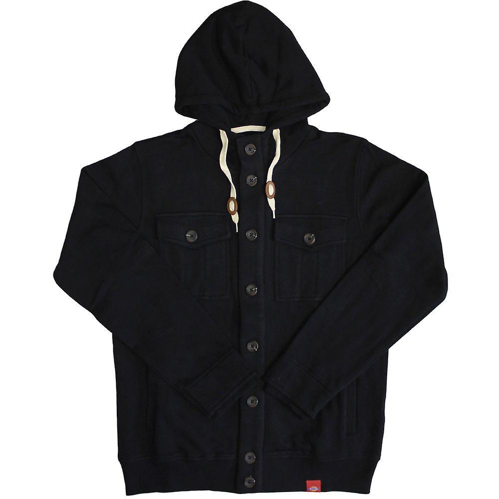 Dickies Portland con capucha negro