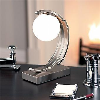 Endon 589 589-TL Table Lamp Single Contemporary
