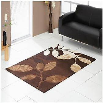 Rugs -Unique Orient - Chocolate Brown