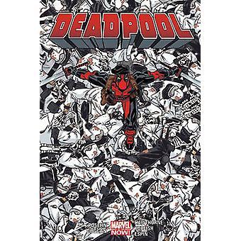 Deadpool by Posehn & Duggan Volume 4 - Volume 4 by Brian Posehn - Gerr