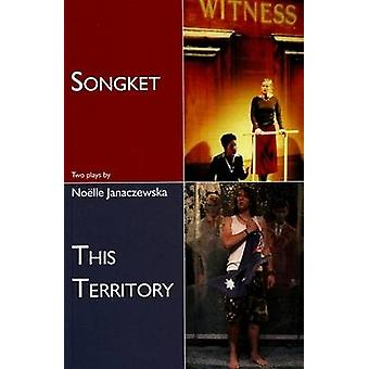Songket / This Territory Book