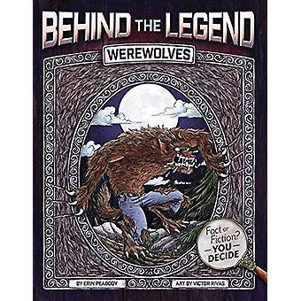 Werewolves by Erin Peabody - 9781499804591 Book