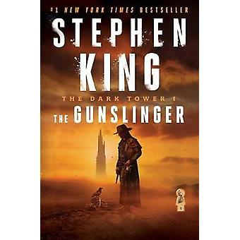 The Gunslinger by Stephen King - 9781501182105 Book