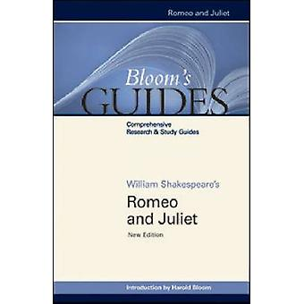 William Shakespeare's Romeo and Juliet by Harold Bloom - 978160413813