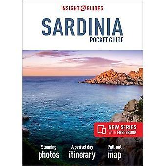Insight Guides - Pocket Sardinia - 9781780055749 Book