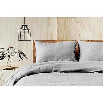 Doux Pure Linen Quilt Cover Set