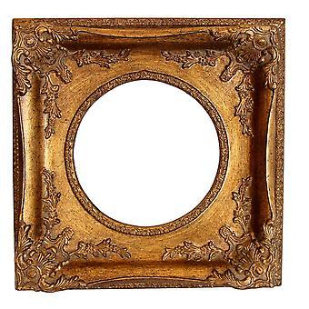 151b36e7e أُوكَازيُون 25 x 25 سم أو 10 × 10 بوصة إطار الصورة في الذهب