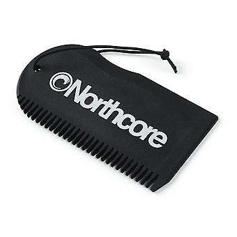 Northcore wax comb black