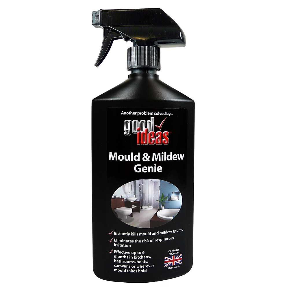 Mould and Mildew Remover | 500ml | Easylife Group |