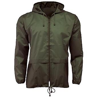 Adults Packaway Cagoule