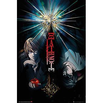 Death Note Duo Maxi plakat 61x91.5cm