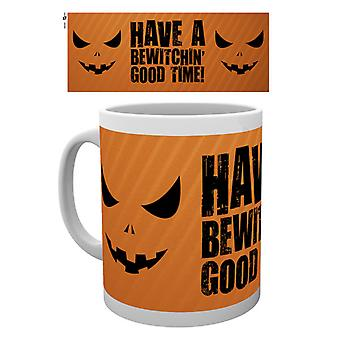 Halloween Mug Bewitchin Boxed Drinking Mug