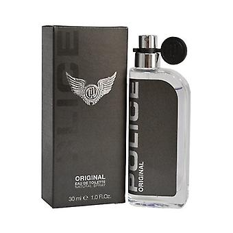 Polizei Original Male Eau de Toilette Spray 30ml