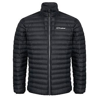 Berghaus Black Mens Seral Jacket
