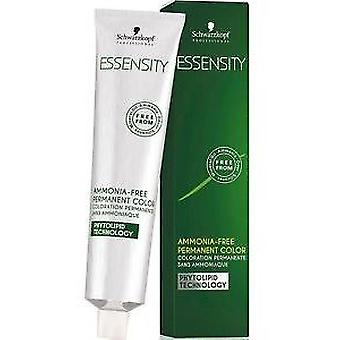 Schwarzkopf Professional Essensity 5.7 (Woman , Hair Care , Hair dyes , Hair Dyes)