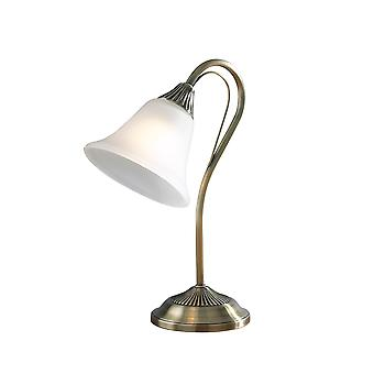 Dar Boston BOS40 Desk Lamp