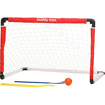 Buddy Toys Football goal (All'Aperto , Sport)