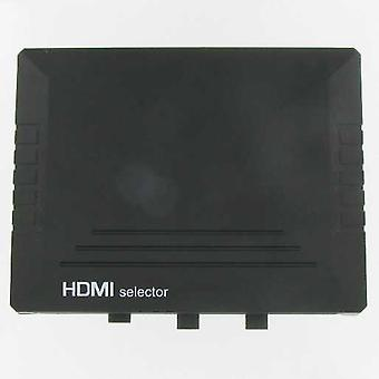 Kopp Hdmi Switch 3-voudig