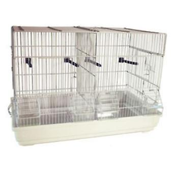 Arquivet Kit 2 Cages Udine (Birds , Bird Cages , Small Birds)