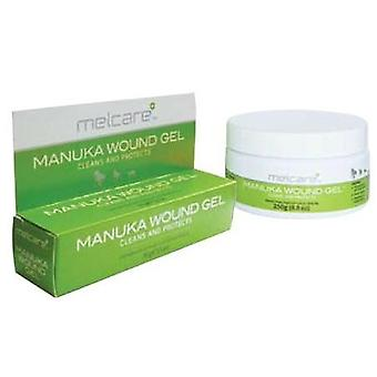 Manuka Wound Gel 250g tub