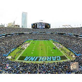 Bank van Amerika stadion 2015 sport foto