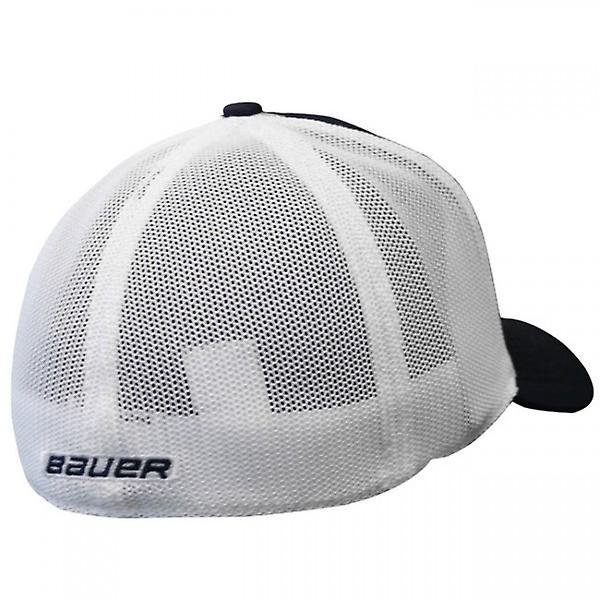 BAUER / NEW ERA 39 Thirty Cap Senior Youth +