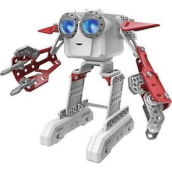 Toy robot Meccano Tech Micronoid rouge