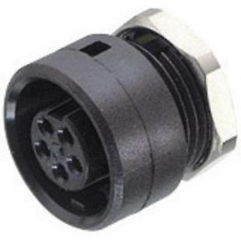 Binder 09-9478-00-07 09-9478-00-07 Subminiature Round Plug-in Connector Series Nominal current: 1 A Number of pins: 7