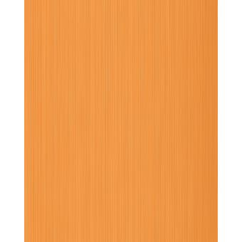 Uni wallpaper EDEM 598-26 matte pastel orange yellow orange 5.33 m2 structured foam vinyl wallpaper with stripes
