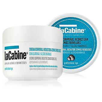 La Cabine Reduction Cream 250 Ml Rebel Areas (Beauty , Body  , Specific treatments)