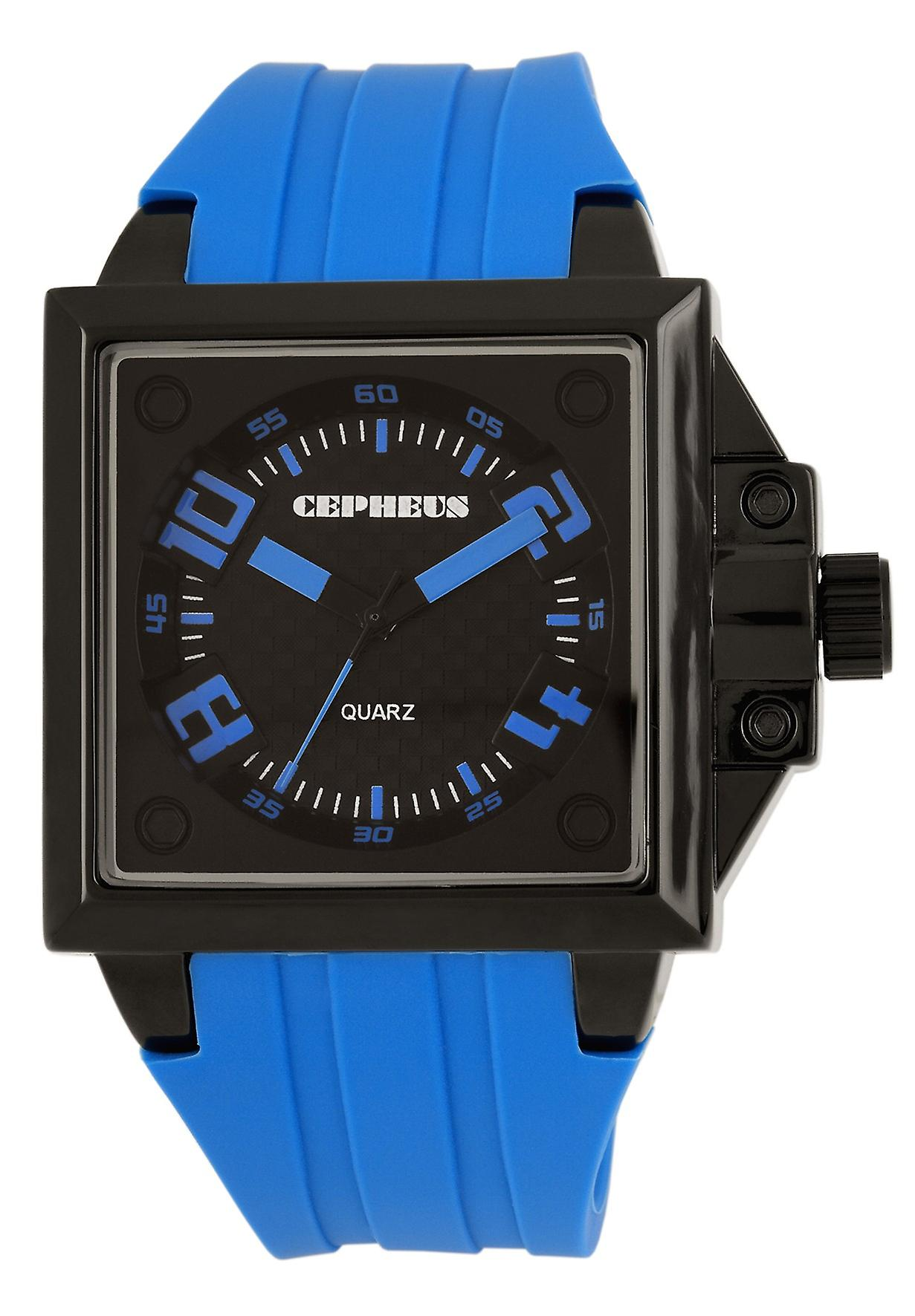 CEPHEUS gents watch analogue CP904-623