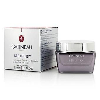 Gatineau Defi Lift 3D Hals & Dekollete Lift-Care - 50ml / 1,6